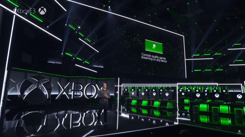 E3 Presentation