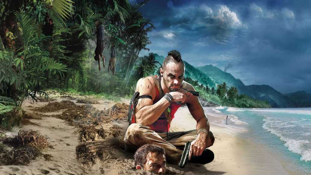 download save games far cry 3 pc