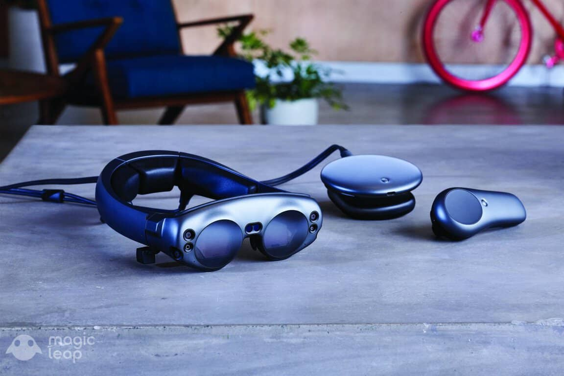 First impressions of the Magic Leap One from a HoloLens