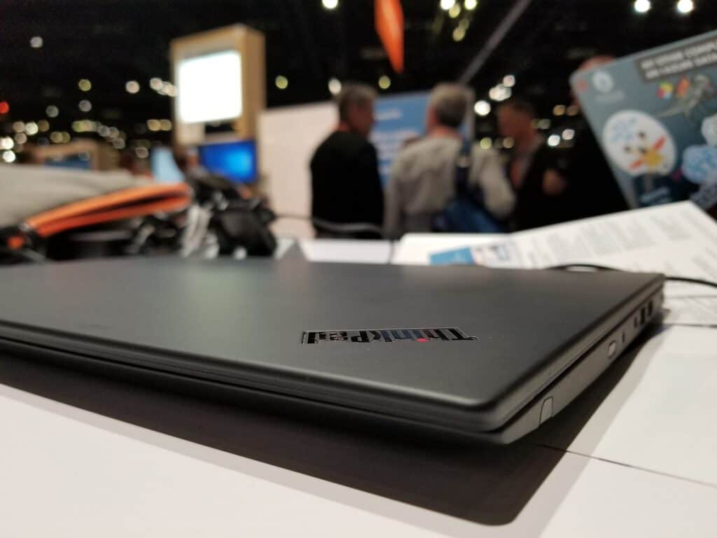 Lenovo Yoga X1 Carbon (6th Gen): Understated Perfection