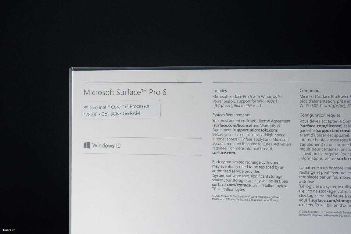 """Video, blog post showing """"unreleased Surface Pro 6"""" emerge, no USB-C"""