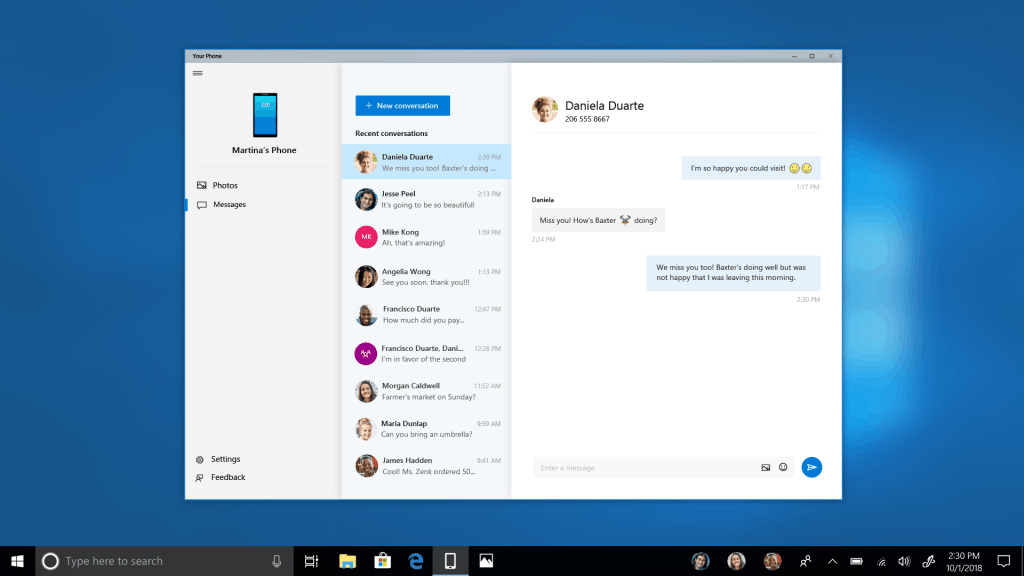 Microsoft releases Windows 10 Insider Preview Build 18895 with