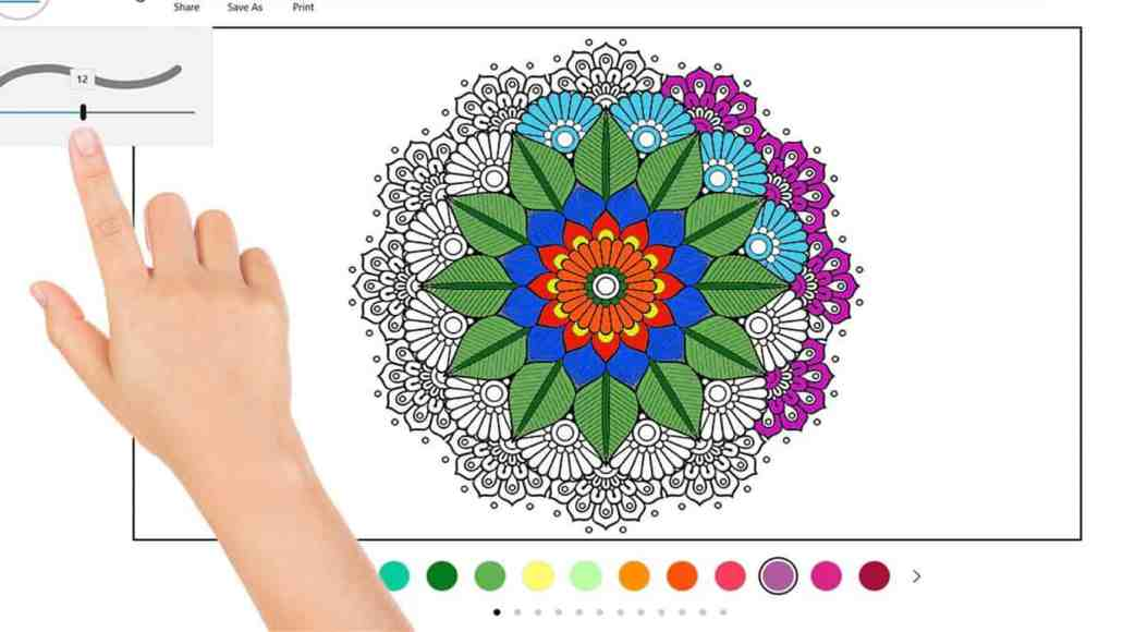 Tired Of Paying 100 For Windows 10 Coloring Book Apps Grab This One Free