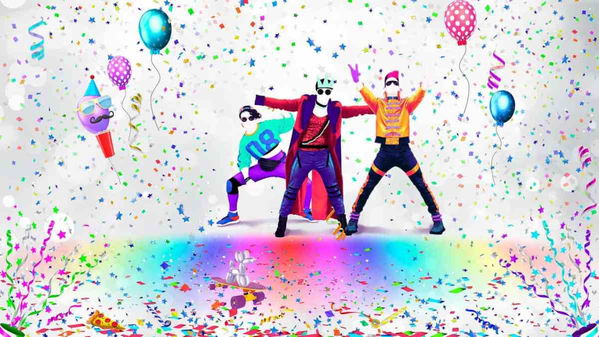 Just Dance 2019 is now live on Xbox One & 360 consoles with Kinect