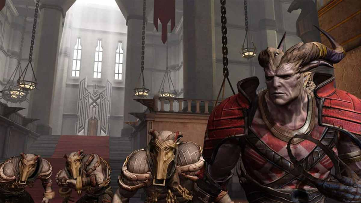Dragon Age 2 is now free on Xbox One as Dragon Age 4 announcement