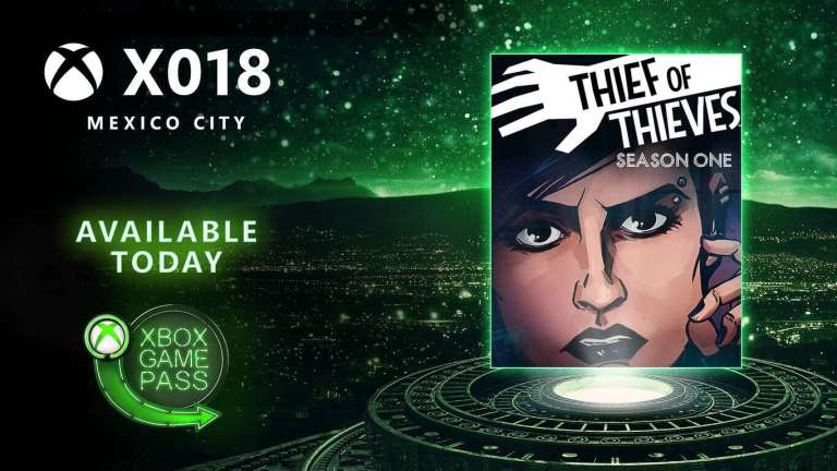 Thief of Thieves Xbox Game Pass