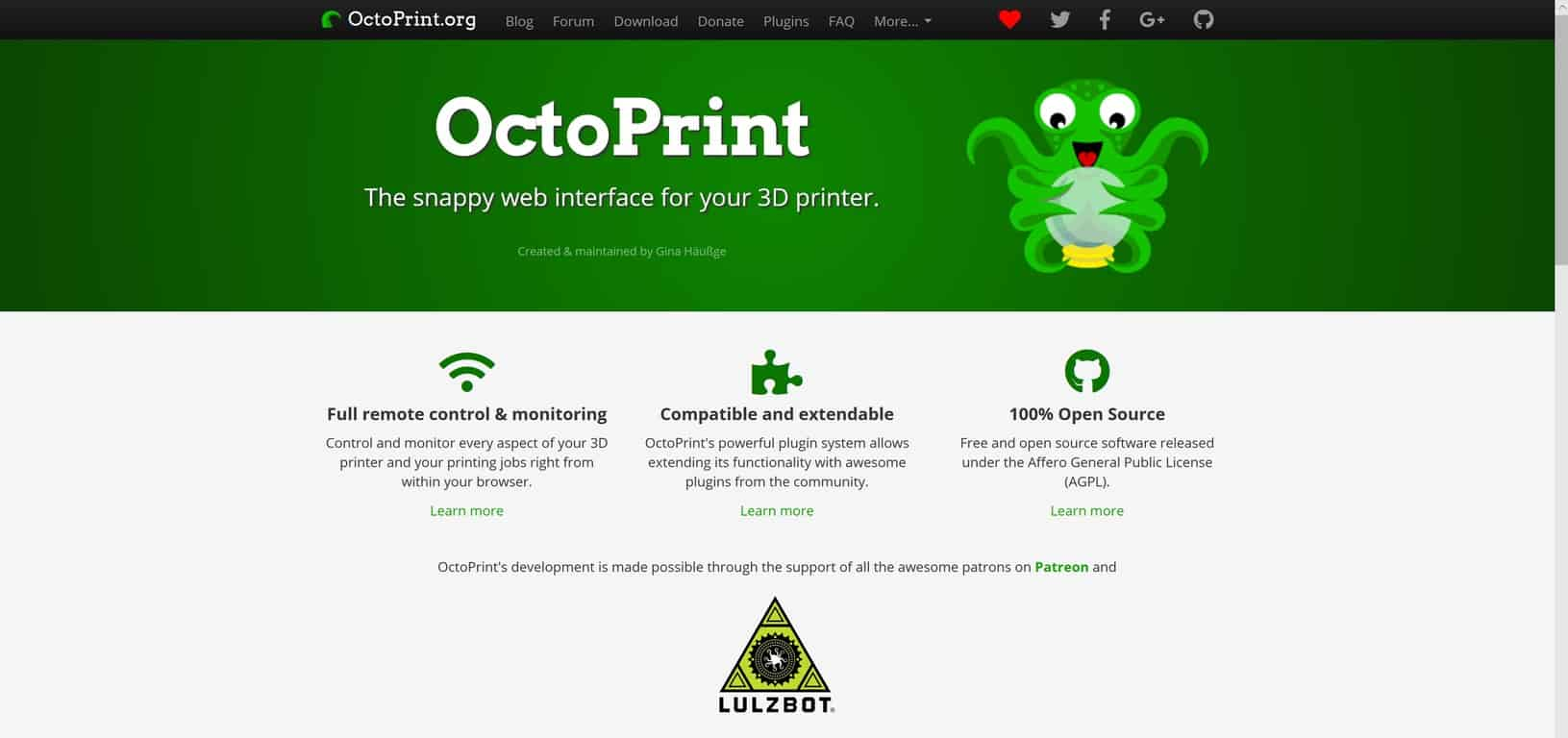 How to Control a 3D Printer with a Raspberry Pi OnMSFT com