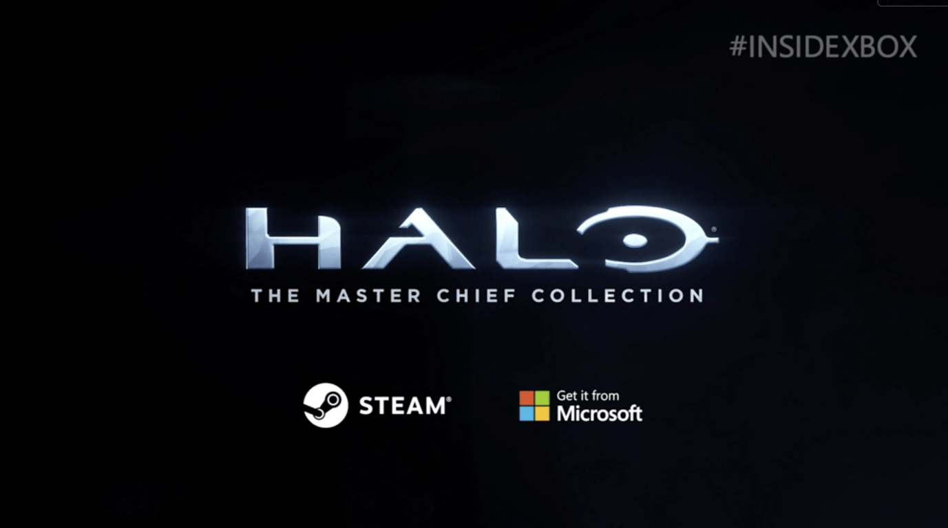 Halo The Master Chief Collection Is Coming To The Windows