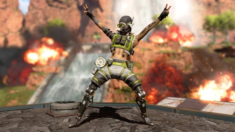 Apex Legends Season 1 on Xbox One