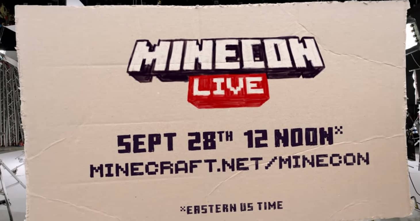 MineCon Live 2019
