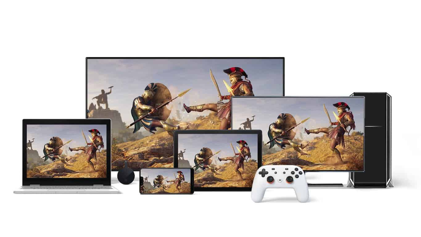 Google claims Stadia could overcome latency by predicting user inputs