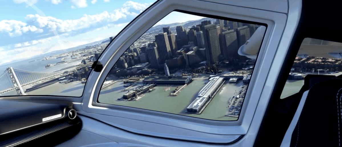Microsoft's new Flight Simulator game gets its own Insider program