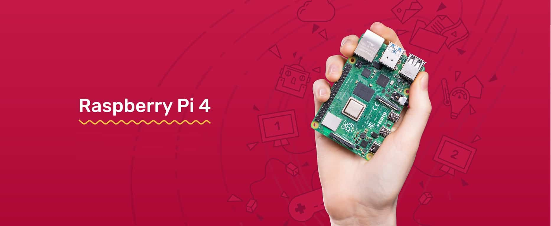 Raspberry Pi 4 released with upgraded specs, starts at $35