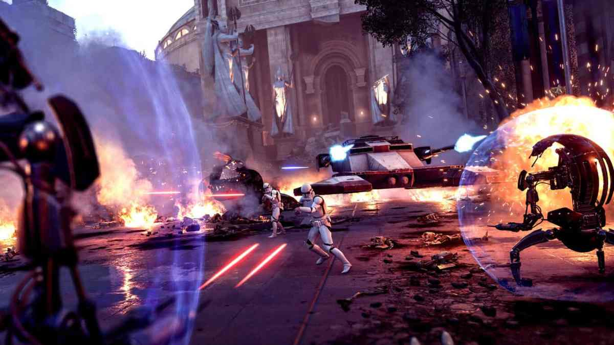 Star Wars Battlefront II and Need For Speed video game news expected
