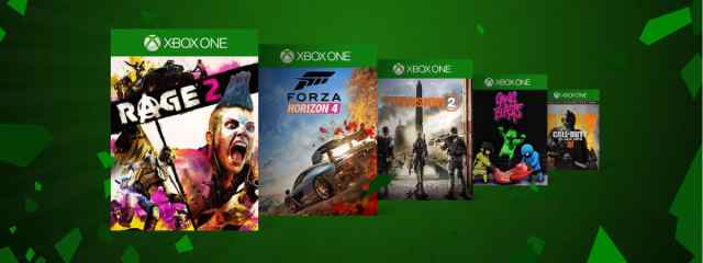 Save big on more than 500 Xbox games during the Xbox Super