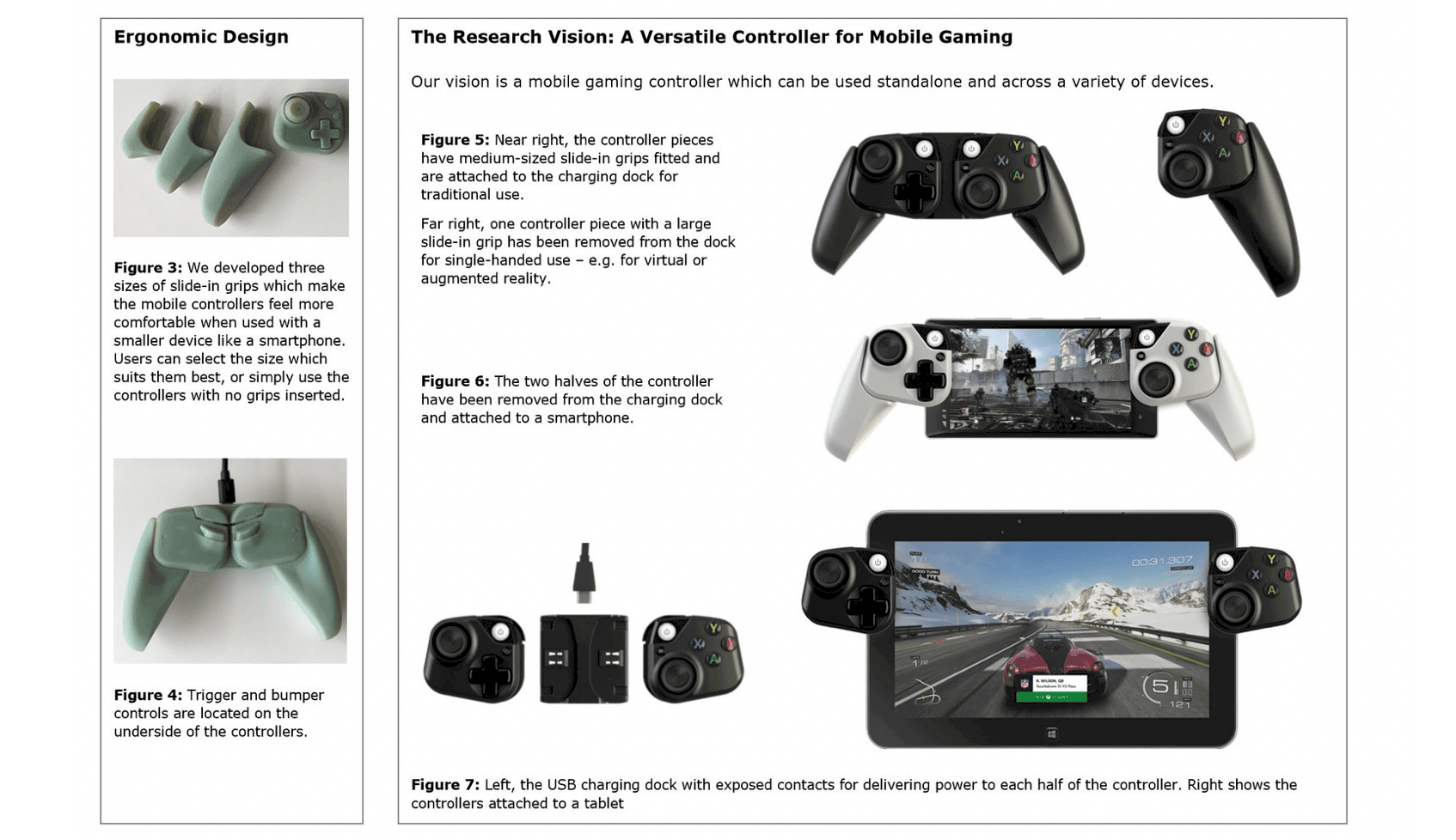 This patented mobile controller from Microsoft may bring console