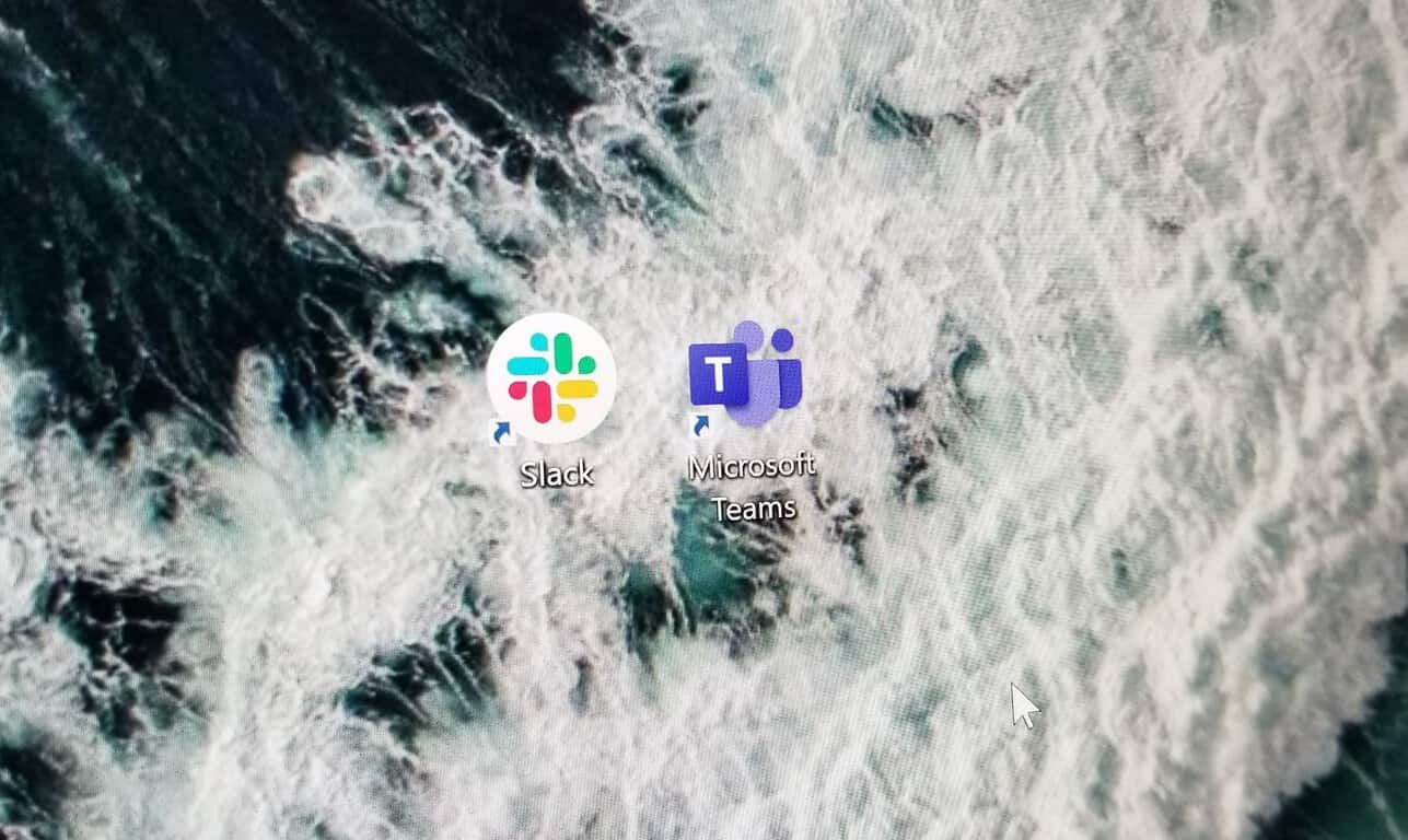 Slack Vs Teams