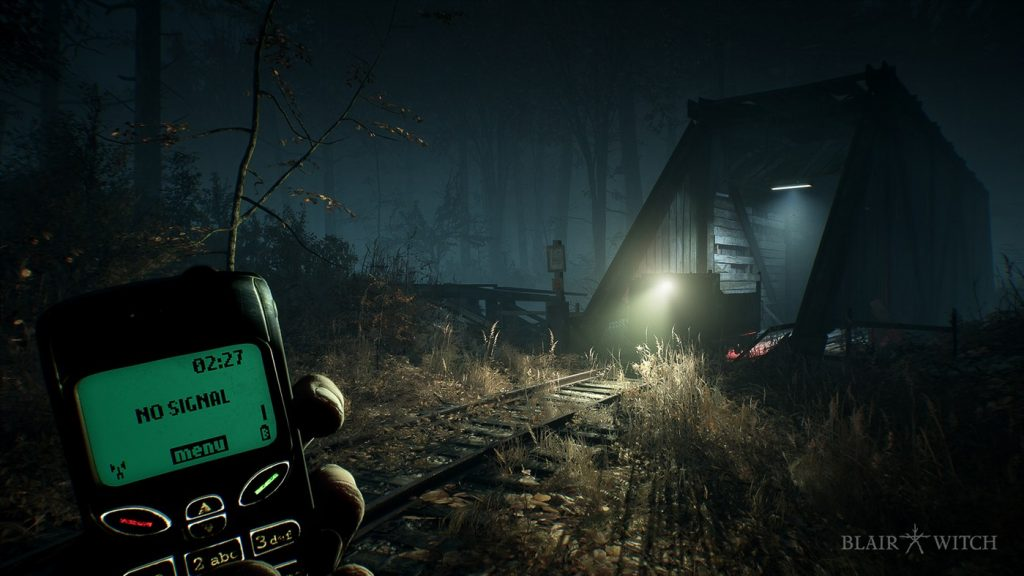 First person horror game Blair Witch launches on Xbox Game Pass for PC and console today