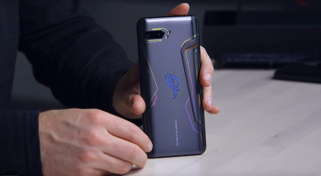 Should Microsoft make an Xbox Phone?