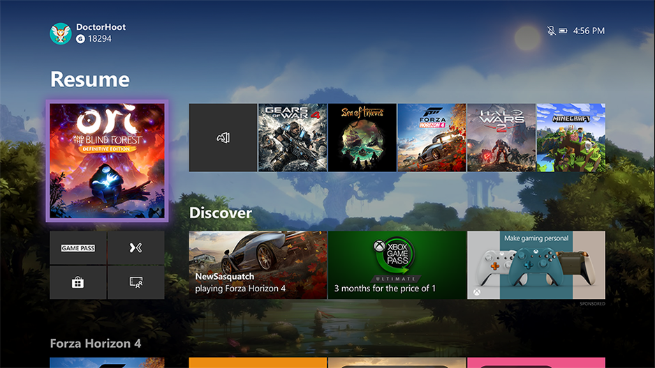 """Xbox One 1908 update is now available with Estimated Download Queue feature and """"plenty of fixes"""""""