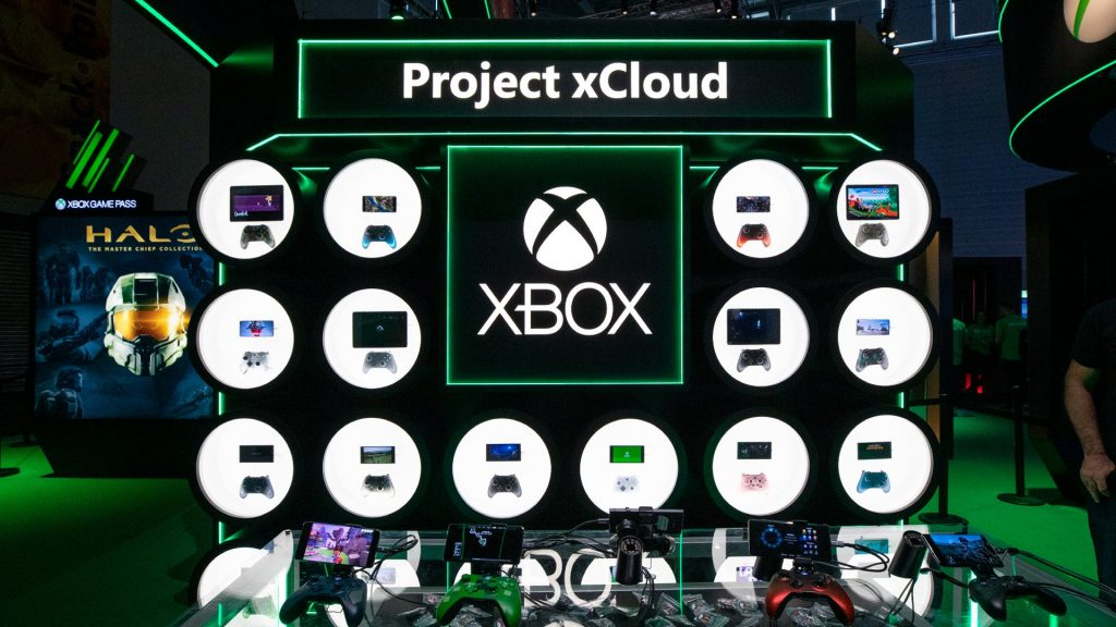 Image result for x019 project x cloud pc