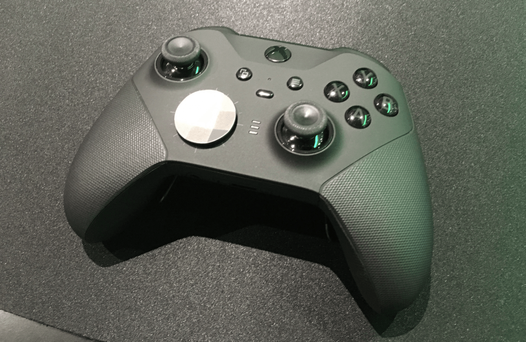 Hands-on with the Xbox Elite Wireless Controller Series 2