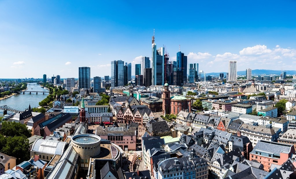 Microsoft brings Azure to new cloud regions in Germany, Office 365, Dynamics to come