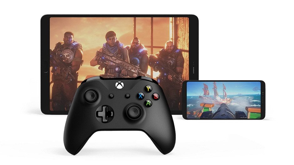 Project xCloud signups open in the US, UK and Korea today ahead of October launch