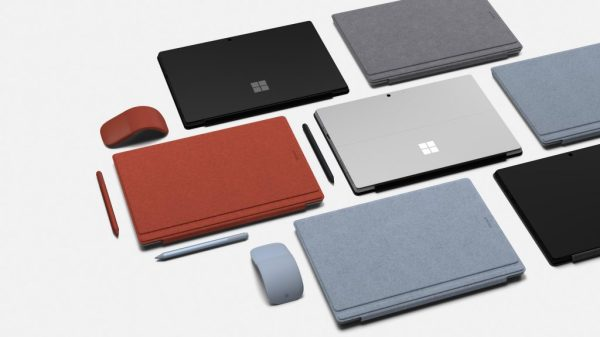 Microsoft Q1 FY 2020 earnings show a need for new hardware while cloud continues to grow