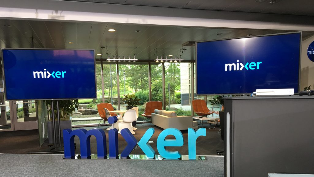 Microsoft's Mixer fate is looking a lot like Windows Phone at the moment - RapidAPI