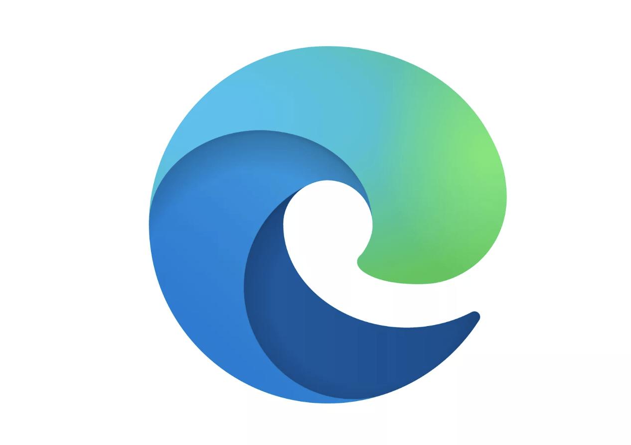 Microsoft Edge browser gets a brand new logo