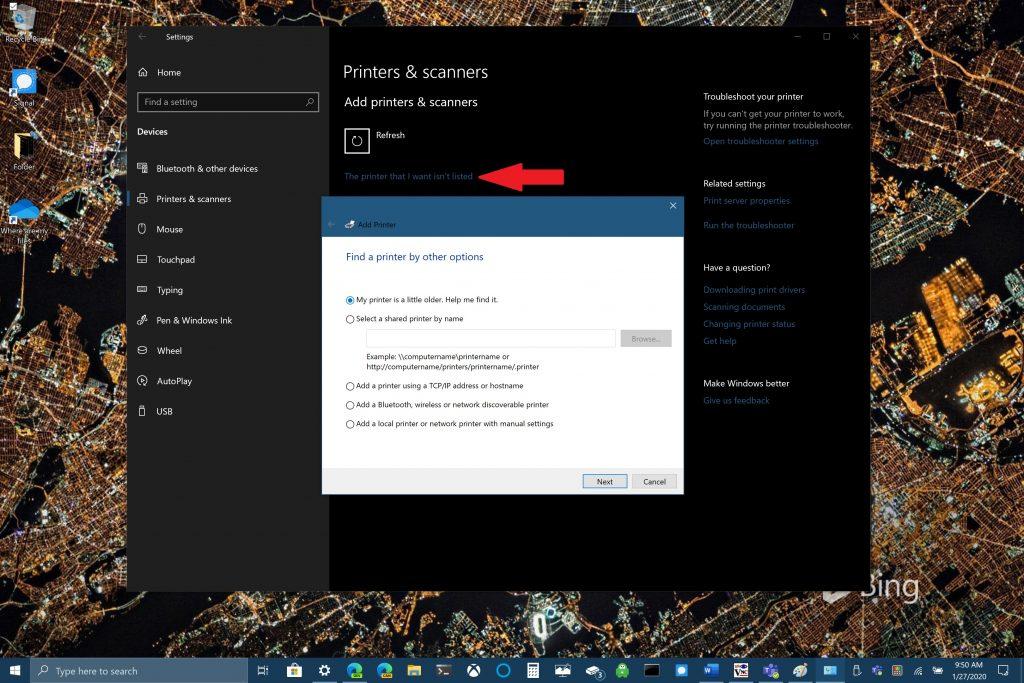 Microsoft, Windows 10, Printer, Windows 10 PC