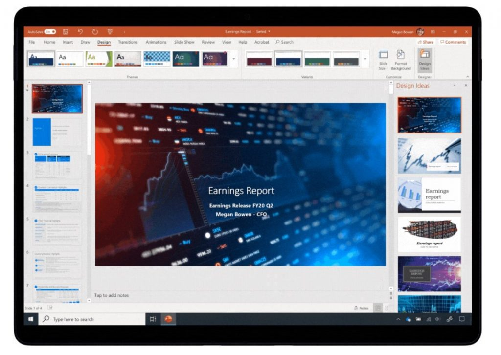 Microsoft Office is becoming more user-friendly, also bundling Microsoft Teams