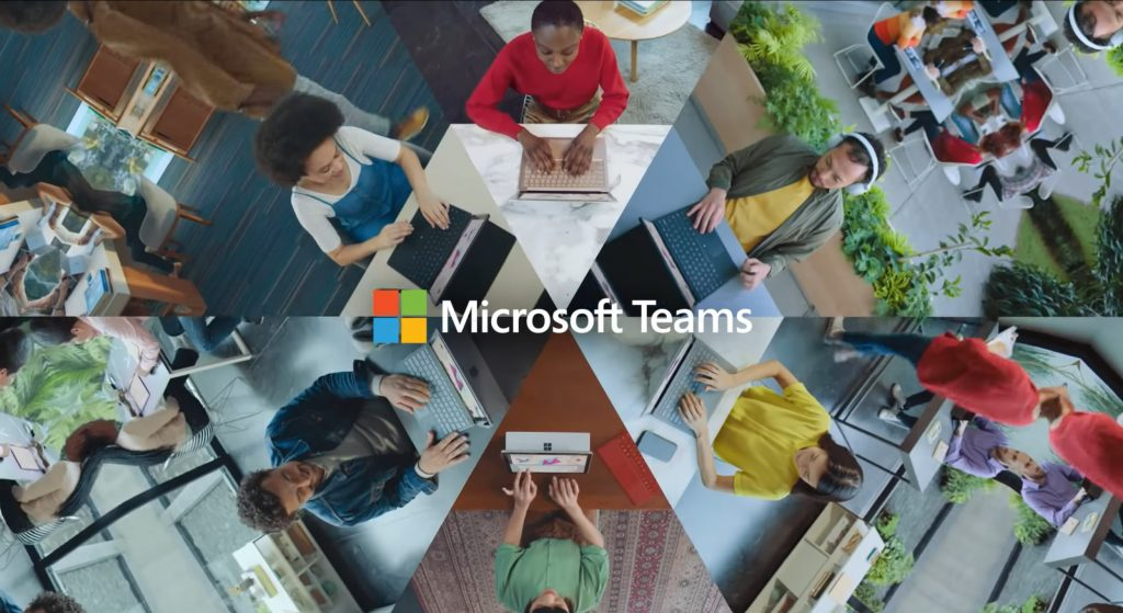 How To Customise Your Background In Microsoft Teams Video Calls