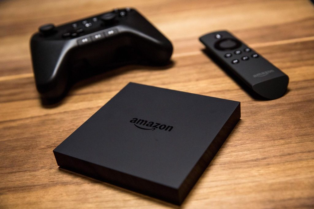Amazon is developing a game streaming platform (code-named Project Tempo)
