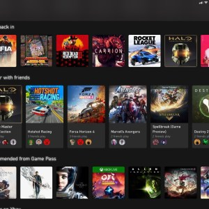 Redesigned Xbox app launches in beta on iOS with Remote Play support