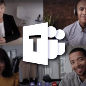 Microsoft Teams meetings will now prioritize participants with video feeds