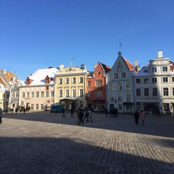 Tallinnan parhaat ravintolat