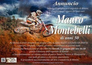 Montebelli Mauro 2021