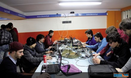 Lan Party juntou 30 jogadores de League Of Legends