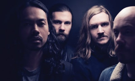 The Temper Trap em Portugal