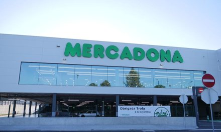 Mercadona já abriu na Trofa (c/video)