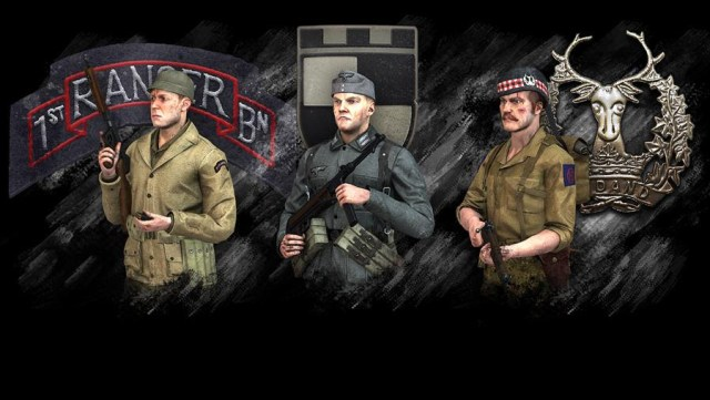 Trailer: Day of Infamy Beta Launch Details - onPause