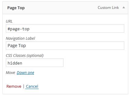 Membuat Landing Page di WordPress menggunakan bootstrap