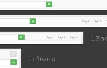cara membuat menu wordpress dengan bootstrap