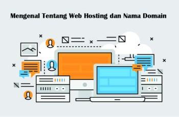 hosting murah, domain murah