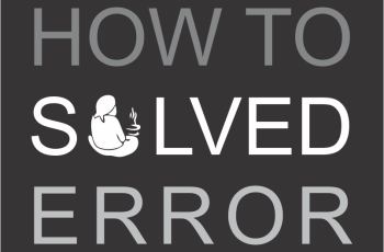 cover solved error php