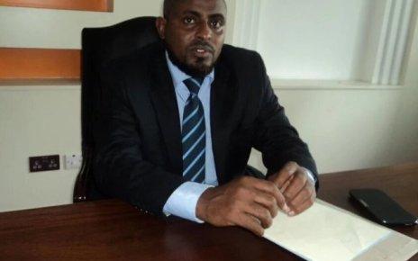 Mwalimu Dida says President Uhuru's number has fuliza