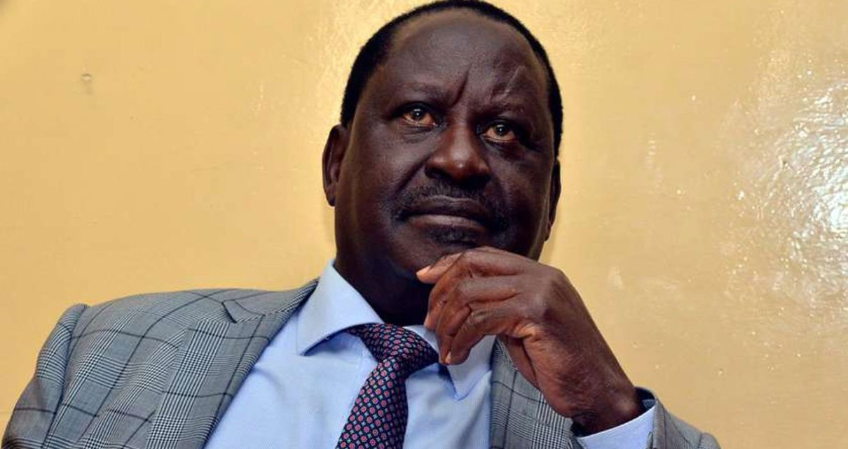 WhyRaila wont be on ballot in 2022