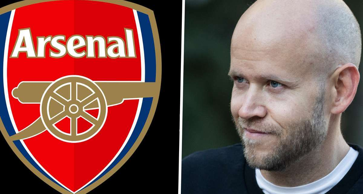 Sportify founder expresses interest in buying Arsenal